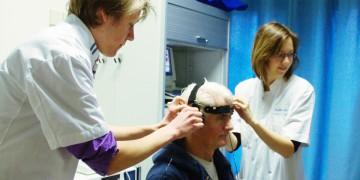 De meetkunst achter 'cerebrale autoregulatie'