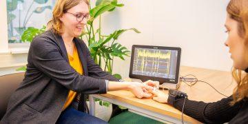 TG in medtech: niet-invasieve continue hemodynamische monitoring