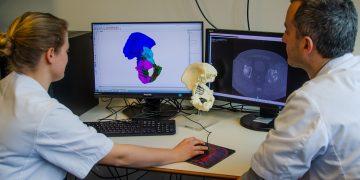 Fellowship 3D beeldvorming bij bekkenfracturen